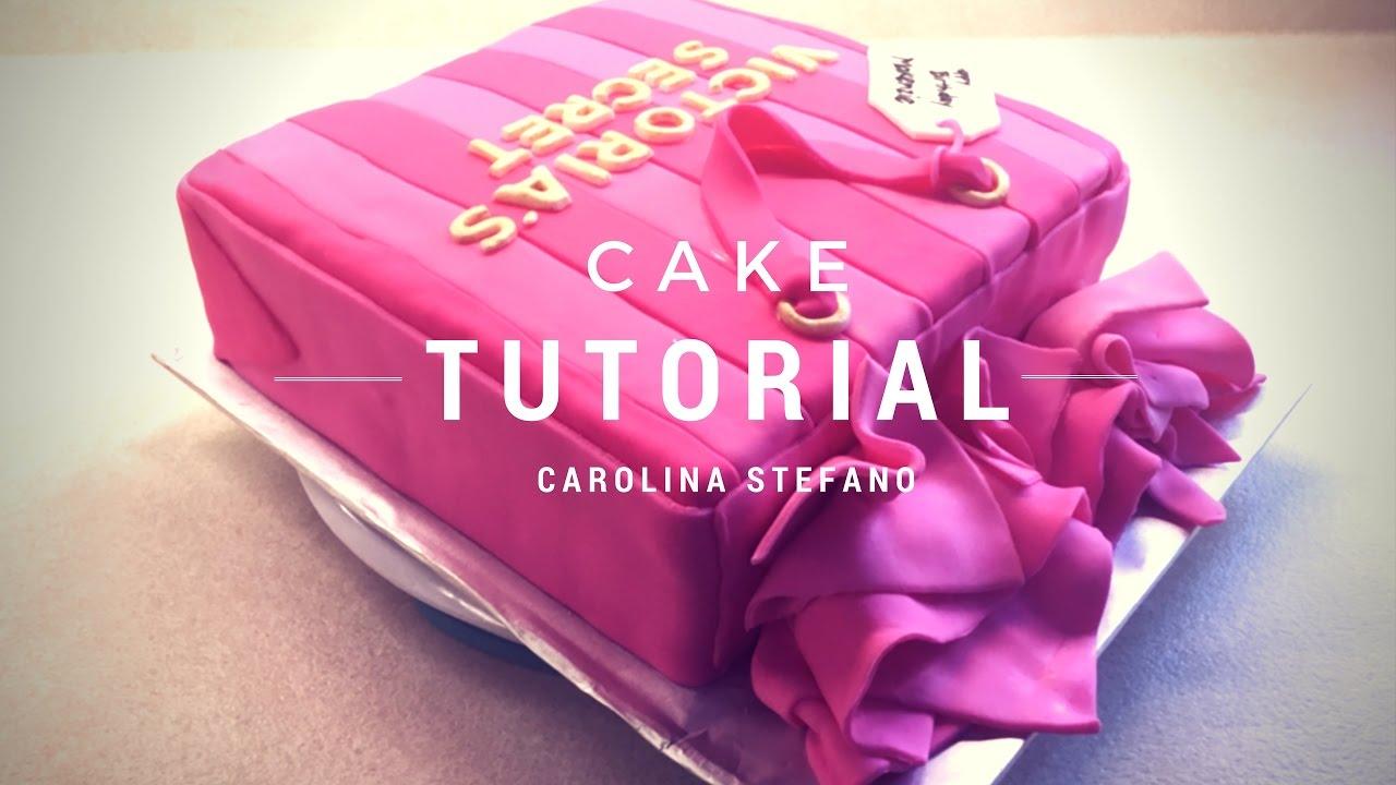 How To Make Victoria Cake